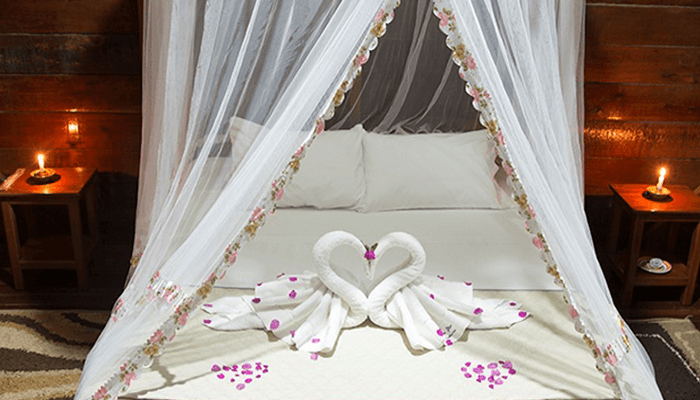 Tambopata Lodge Bedroom 7