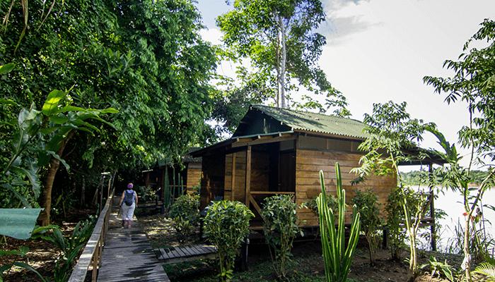 Tambopata Cabin 5