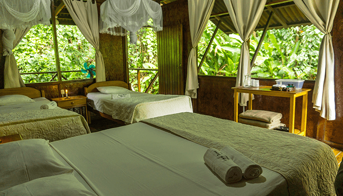 Tambopata Lodge Bedroom 5