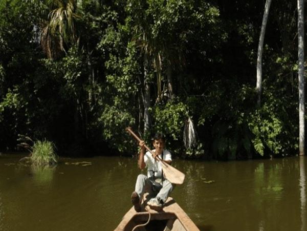 Tambopata Lake Sandoval Touristic Program 1