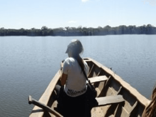 Tambopata Touristic Program 2