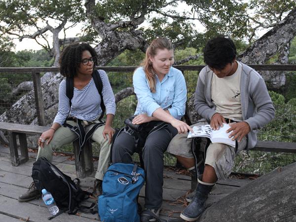 Tambopata Touristic Program 1