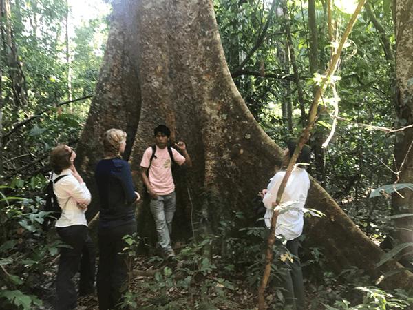 Tambopata Touristic Program 5